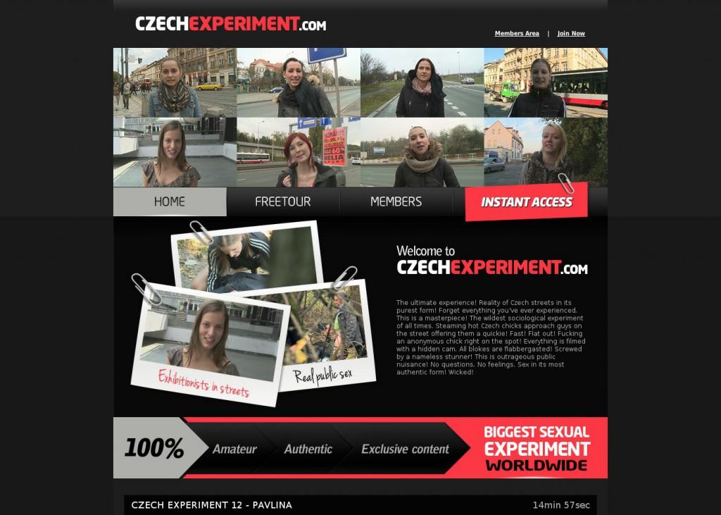 czech-experiment