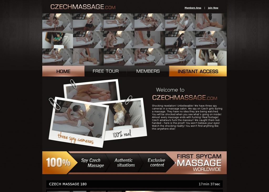 czech-massage
