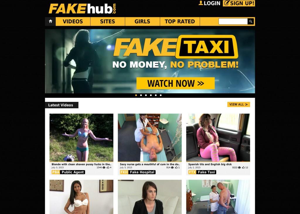 fake-hub