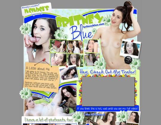 britney blue britneyblue.com