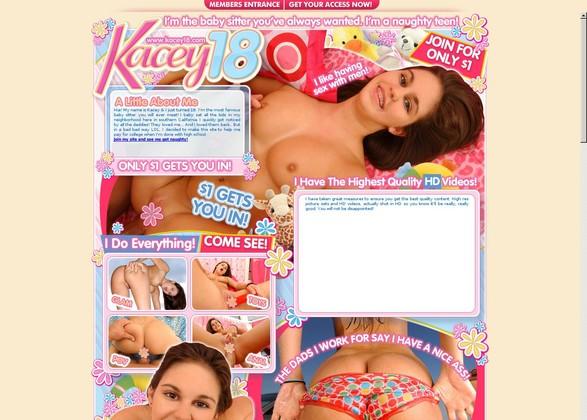 kacey 18 kacey18.com
