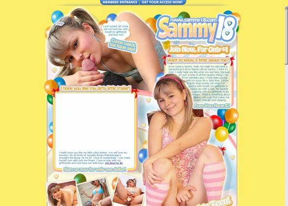 sammy 18 sammy18.com