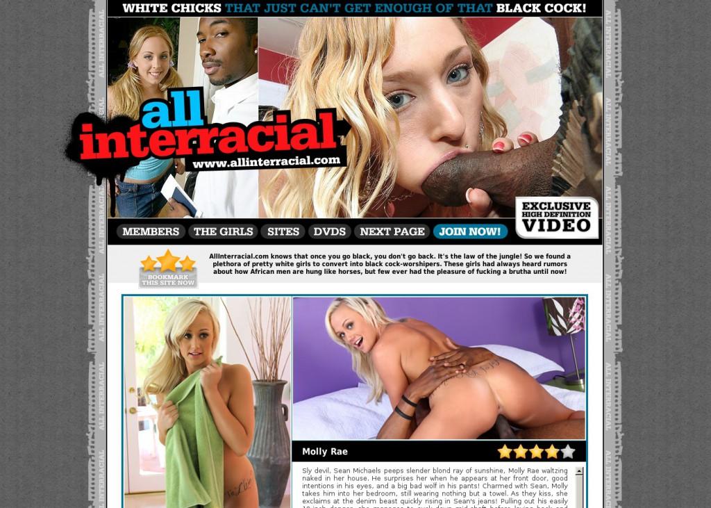 all-interracial