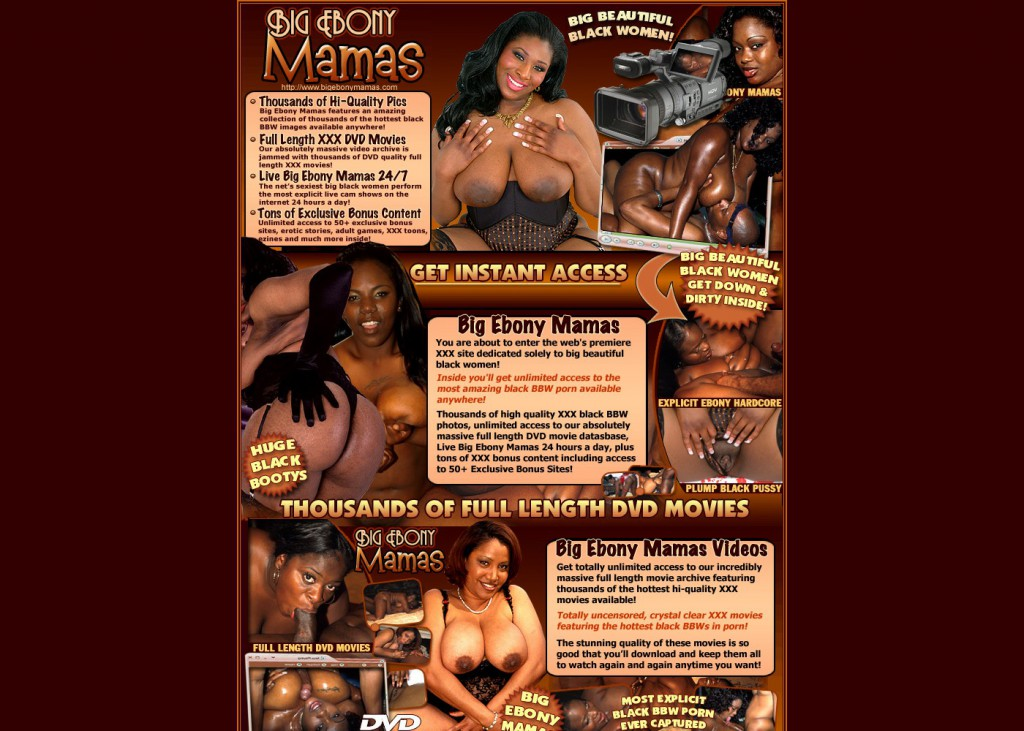 big-ebony-mamas