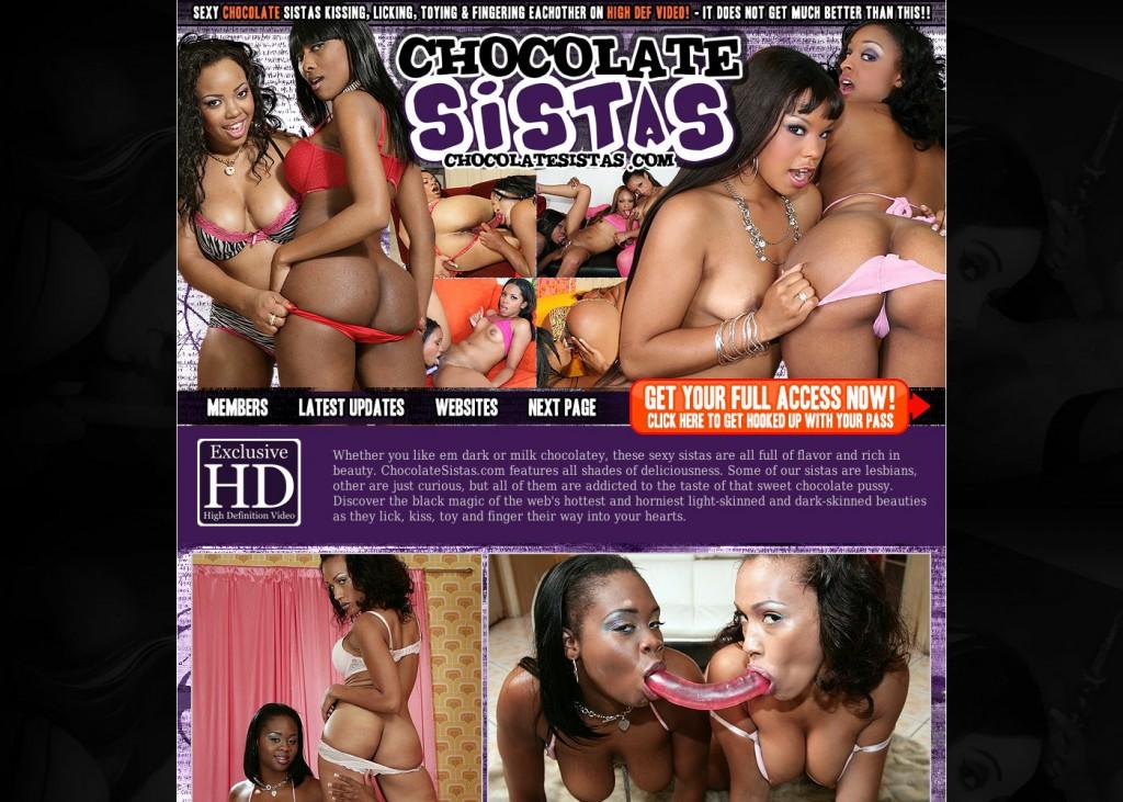 chocolate-sistas
