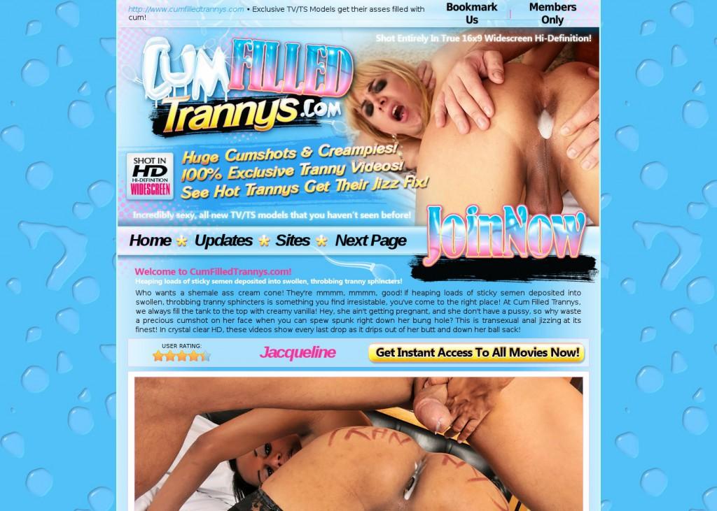 cum-filled-trannys