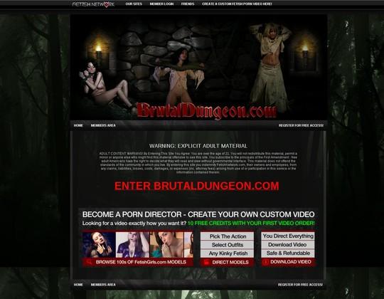 brutaldungeon.com brutaldungeon.com