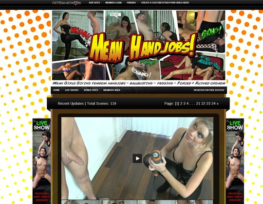 meanhandjobs.com meanhandjobs.com