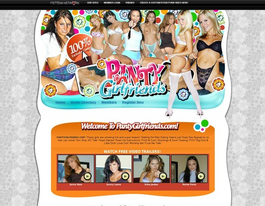 pantygirlfriends.com pantygirlfriends.com