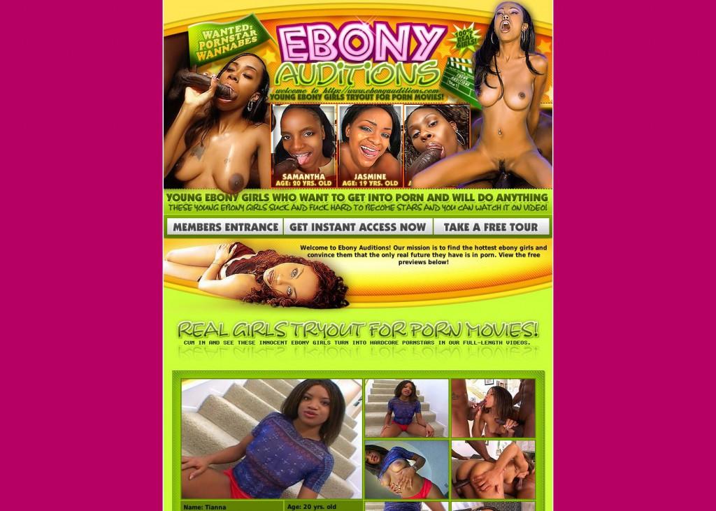 ebony-auditions
