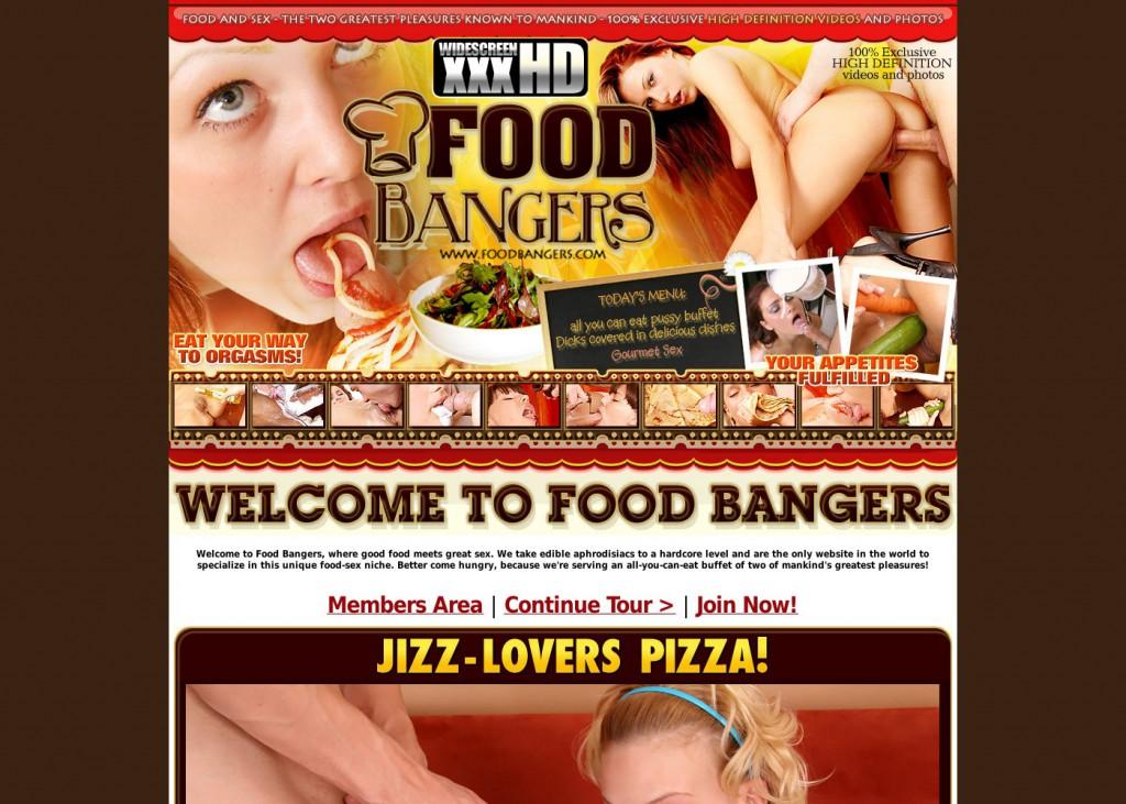 food-bangers