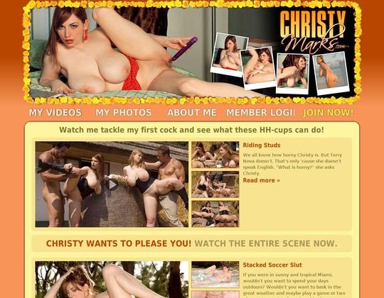 christymarks.com christymarks.com