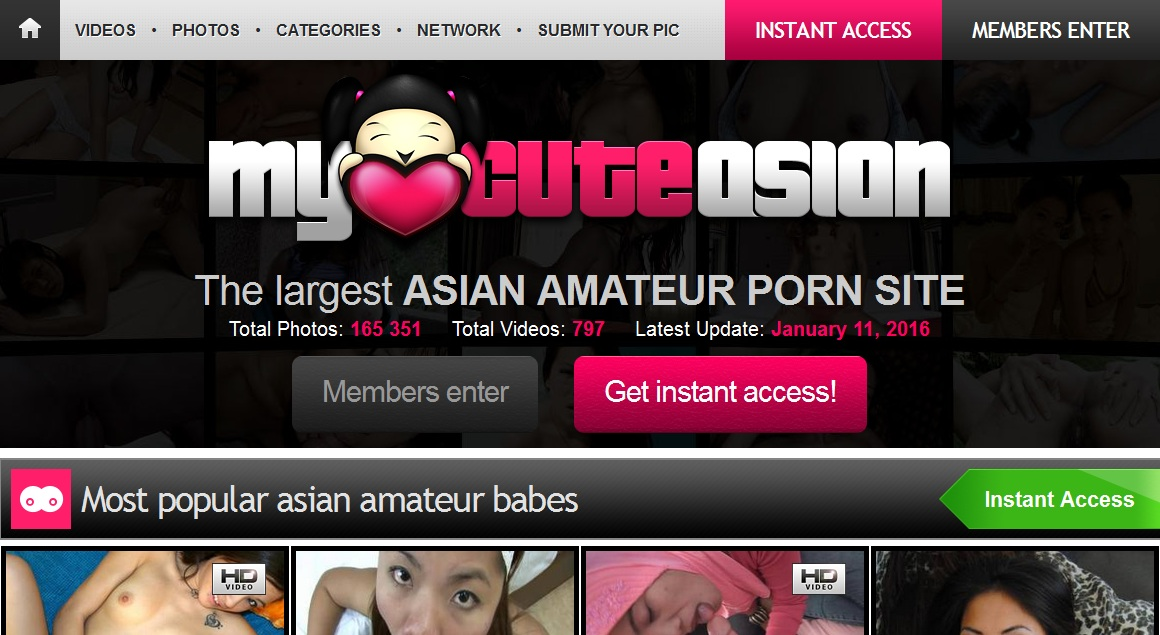 my cute asian mycuteasian.com