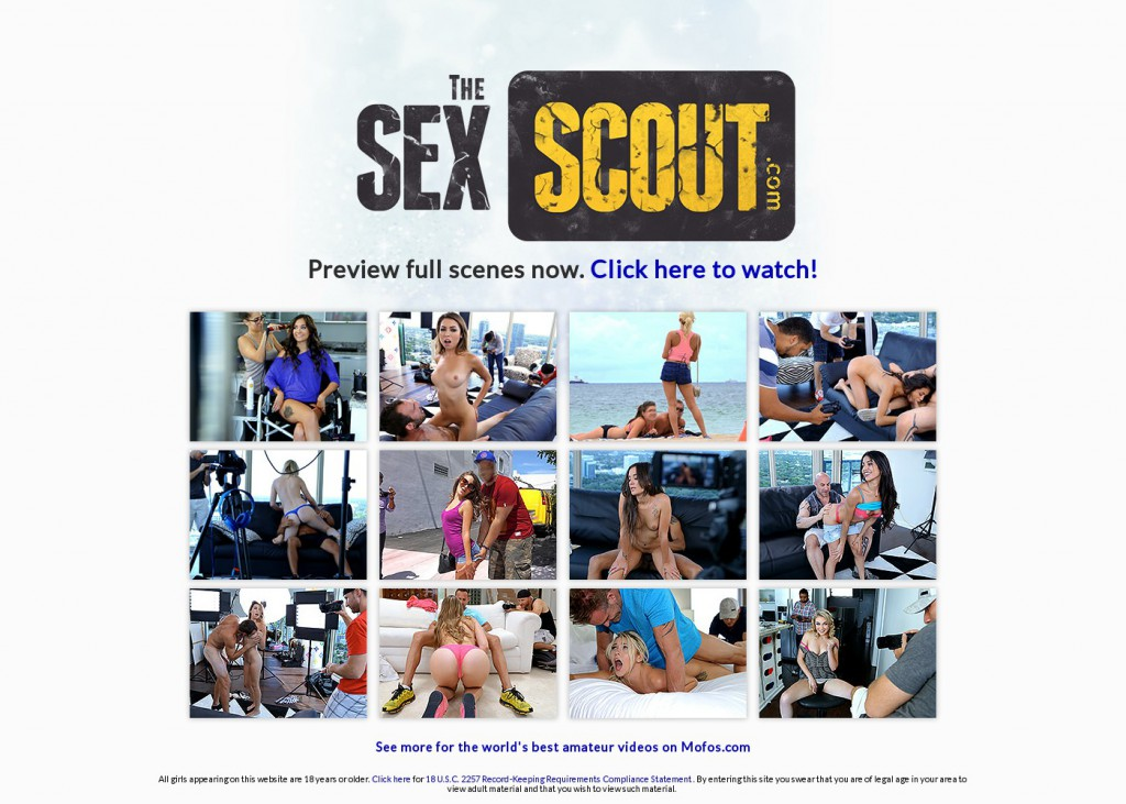 the-sex-scout