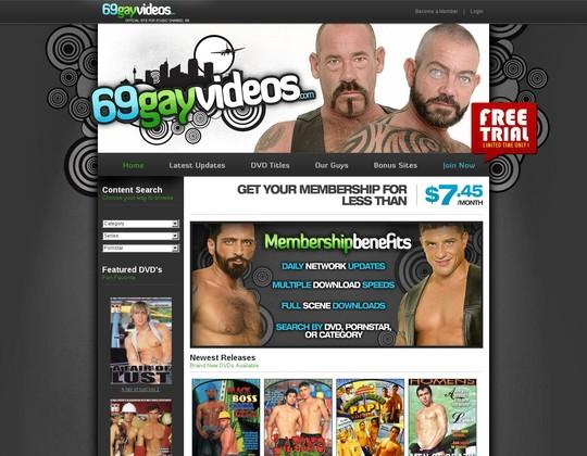 69 gay videos :