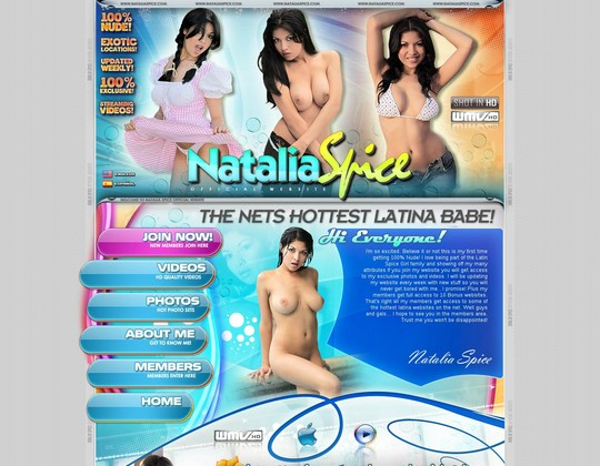 Nataliaspice