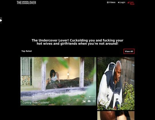 theundercoverlover.com