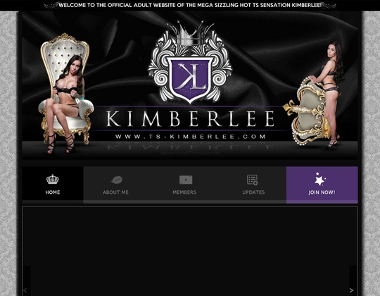 Kimberlee