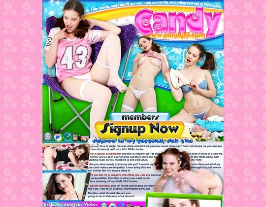 Candy19