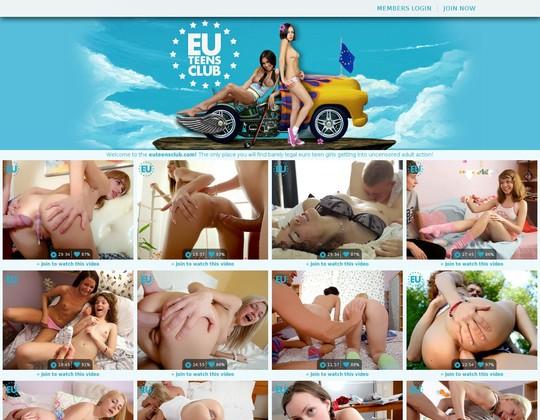euteensclub.com