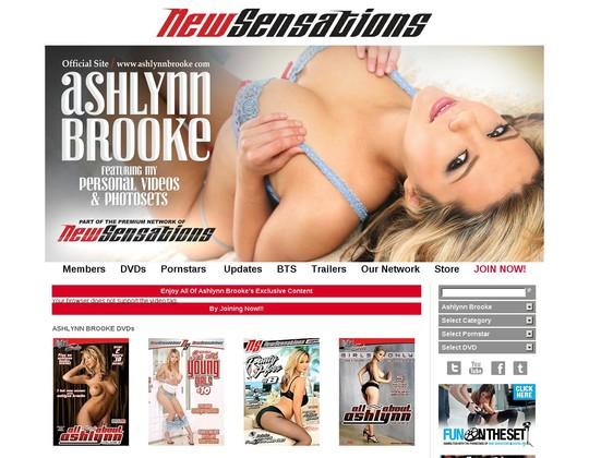 ashlynnbrooke.com