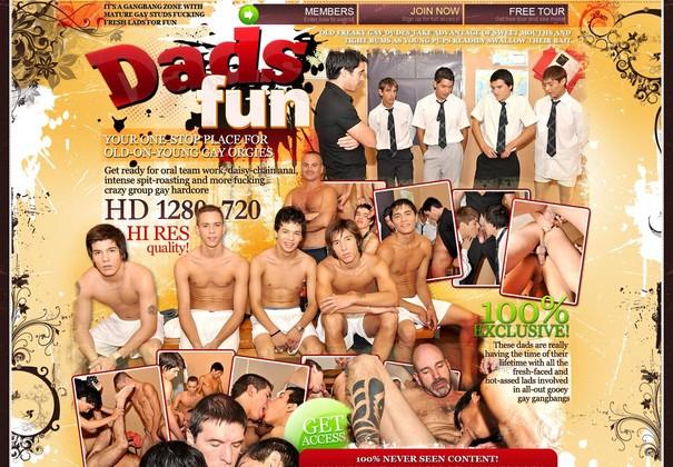 Dadsfun