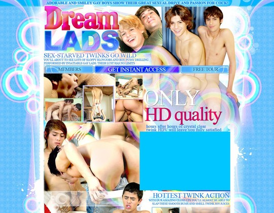 Dreamlads
