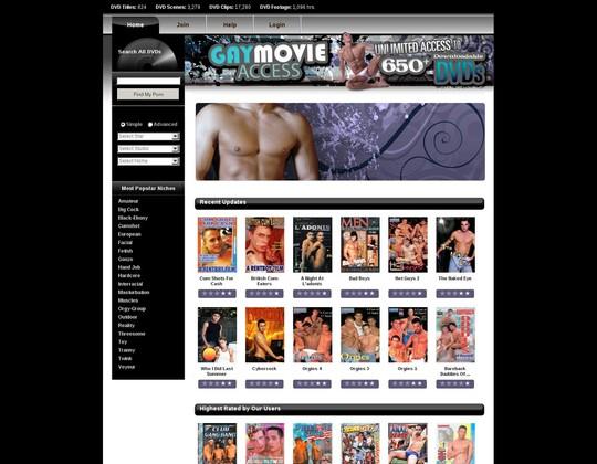 gaymovieaccess.com