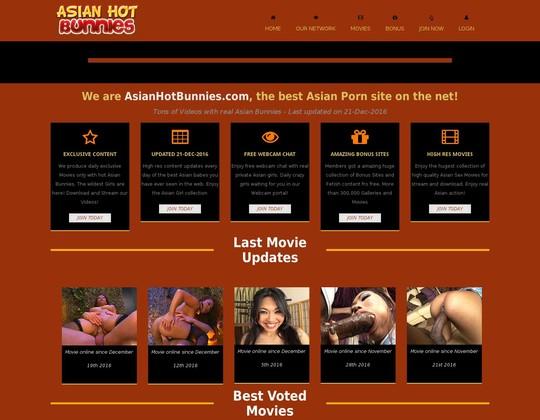 asianhotbunnies.com
