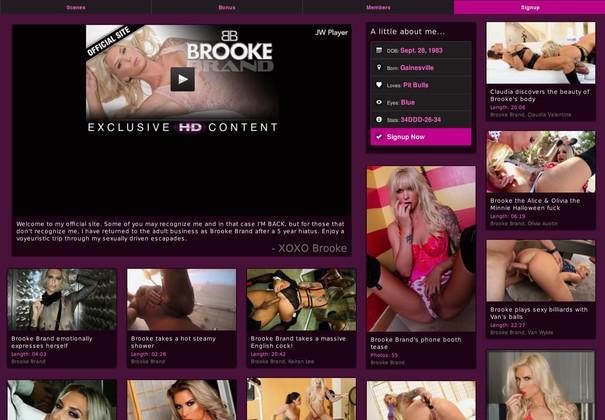 Brookebrand