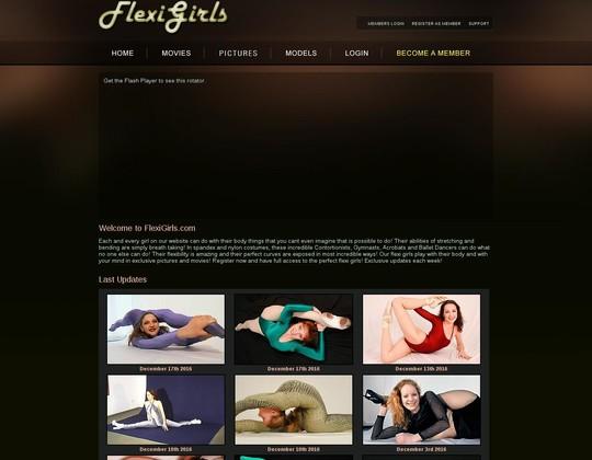 flexigirls.com