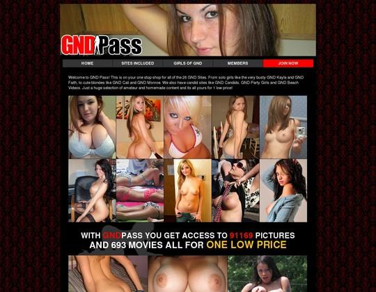 GND Pass