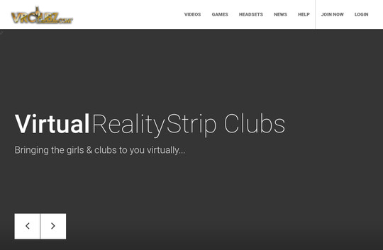VR Clubz