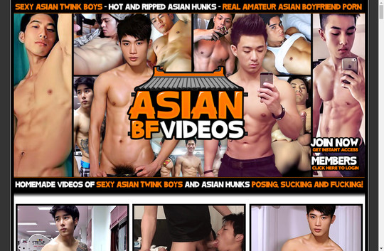Asian BF Videos