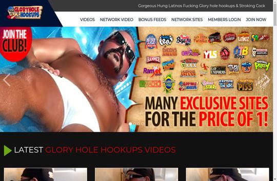 Glory Hole Hookups