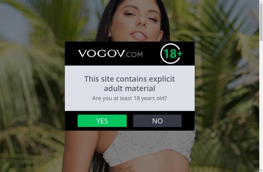 Vogov