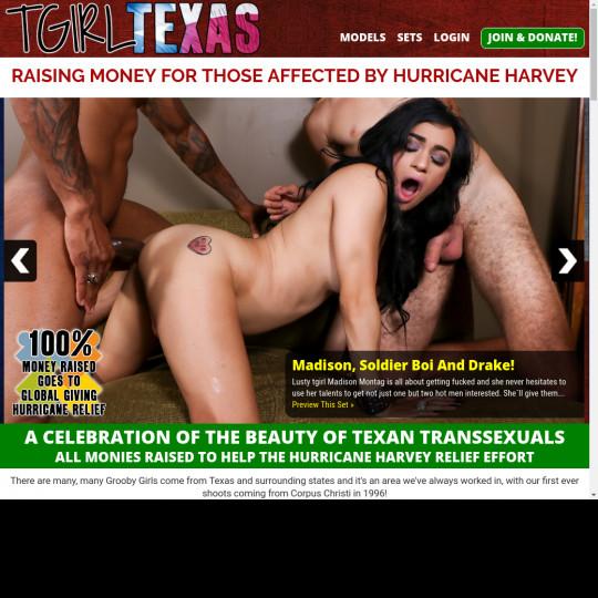 t girl texas