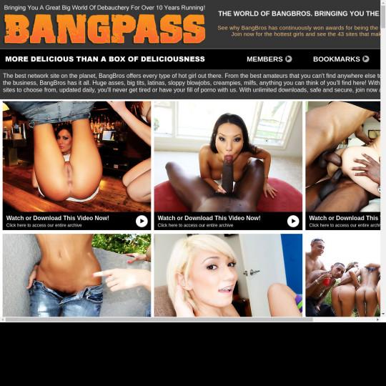 bangpass
